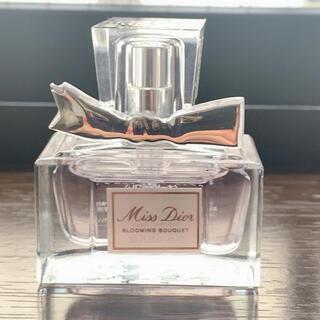 Dior - Dior ミスディオール ブルーミングブーケ7.5ml