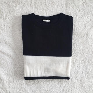 GU - ニット セーター ジーユー GU