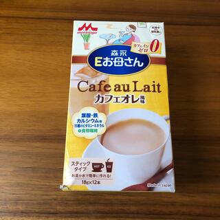 モリナガニュウギョウ(森永乳業)の森永Eお母さん カフェオレ風味(その他)