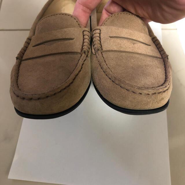 TOD'S(トッズ)のトッズ ローファー レディースの靴/シューズ(ローファー/革靴)の商品写真