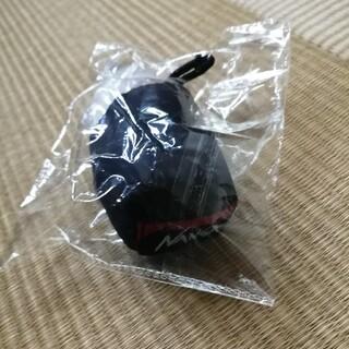 NANGA - ナンガ エコバッグ ブラック