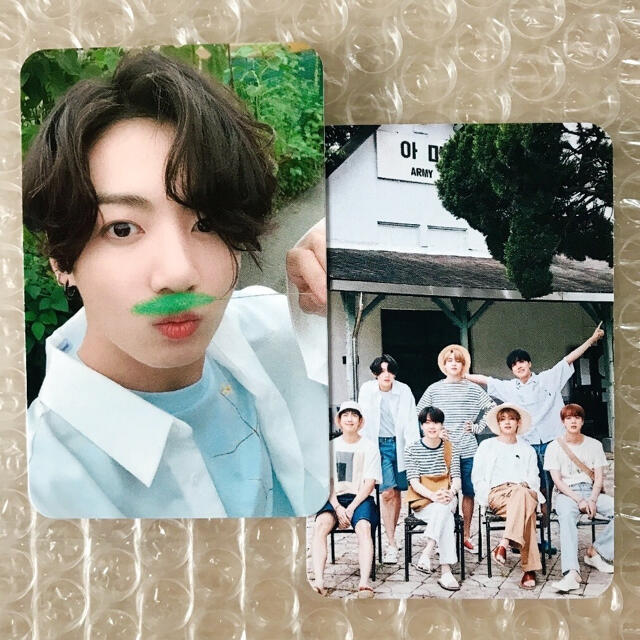 BTSom-ma「【MF】11/28 AAA JUNGKOOK高画質サジン」【2020】   グク, ジョングク, ジミン