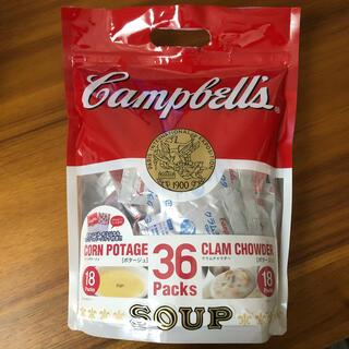 キャンベル スープ(インスタント食品)