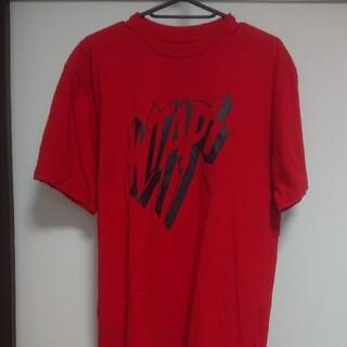 W)taps - wtaps ロゴTシャツ