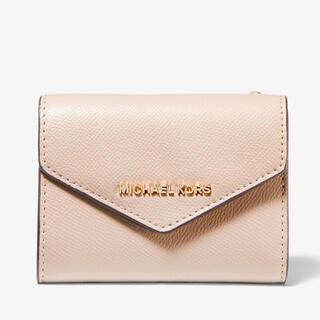 Michael Kors - マイケルコース 二つ折り財布 新品未使用