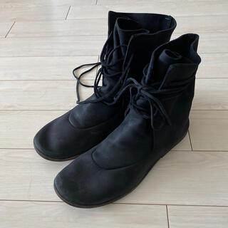 ミハラヤスヒロ(MIHARAYASUHIRO)のタカヒロミヤシタソロイスト 靴(ブーツ)