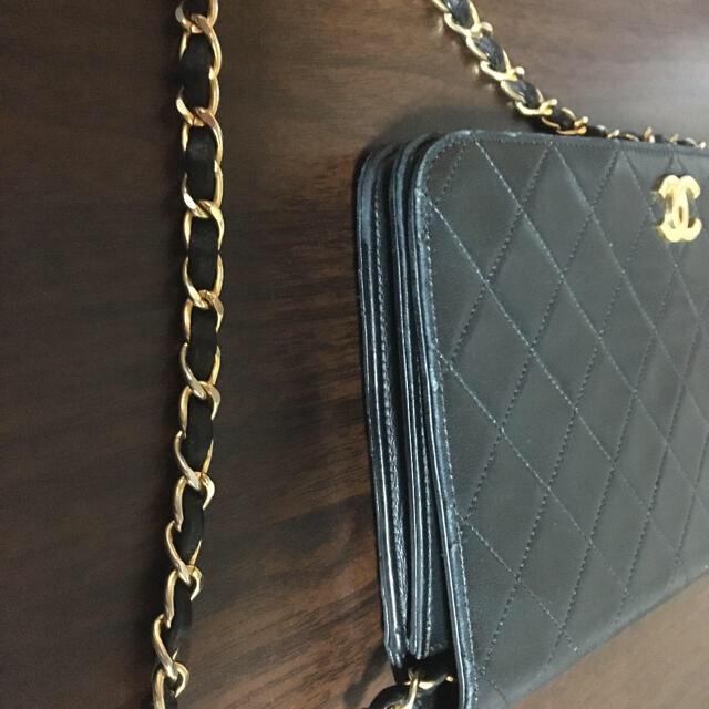 CHANEL(シャネル)のシャネルシングルチェーン レディースのバッグ(ショルダーバッグ)の商品写真