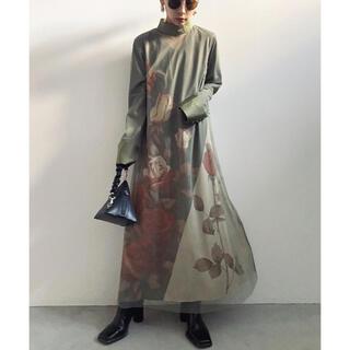 Ameri VINTAGE - 新品未使用 AMERI 3WAY ALYSSA SMOCK DRESS