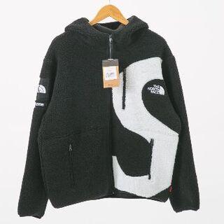Supreme - Supreme The North Face Logo Fleece 【S】