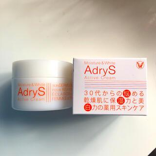 アドライズ(AdryS) アクティブクリーム(30g)  2個セット