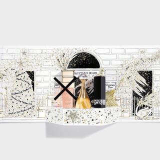 ディオール(Dior)のディオールクリスマスコフレ ローズセラム以外(コフレ/メイクアップセット)