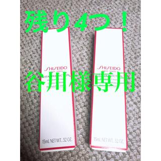 シセイドウ(SHISEIDO (資生堂))のリンクルリフト ディープレチノホワイト4 15g 新品 バイタルパーフェクション(フェイスクリーム)