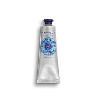 L'OCCITANE - L'OCCITANE(ロクシタン)シア ハンドクリーム30ml