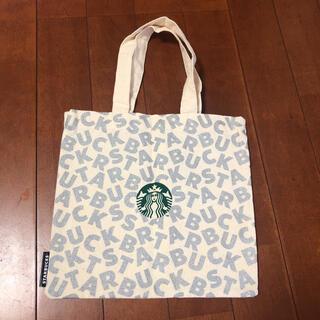 スターバックスコーヒー(Starbucks Coffee)のスターバックス ミニトートバッグ(トートバッグ)