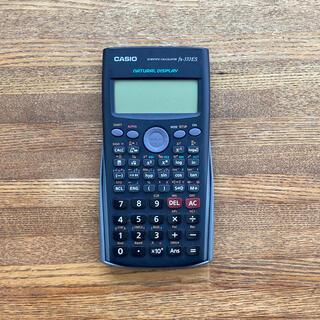 カシオ(CASIO)のCASIO 関数電卓 fx-370ES(オフィス用品一般)