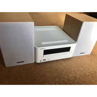 ONKYO - ONKYO CR-U5  Bluetooth搭載スピーカー CD レシーバー