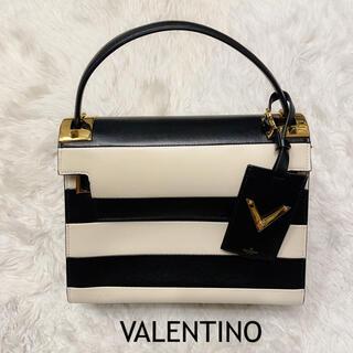 ヴァレンティノ(VALENTINO)のヴァレンティノ ハンドバッグ(ハンドバッグ)