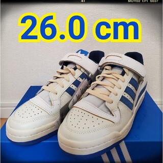 adidas - adidas original  Forum84 low 26.0cm