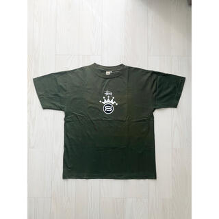 STUSSY - OLD STUSSY Tシャツ Lサイズ ステューシー