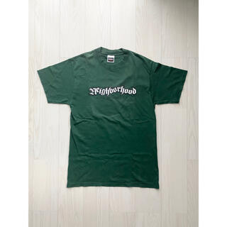 NEIGHBORHOOD - TULTEX NEIGHBORHOOD Tシャツ タルテックス ネイバーフッド