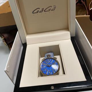 ガガミラノ(GaGa MILANO)のgagamilano(腕時計(アナログ))