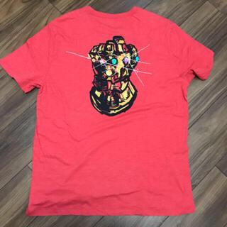 マーベル(MARVEL)のMARVEL AVENGERS  GAP Tシャツ L size (Tシャツ/カットソー(半袖/袖なし))
