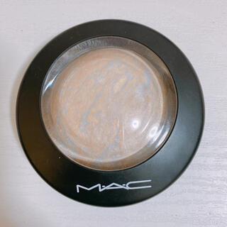 MAC - MAC ミネラライズスキンフィニッシュ ライトスカペード