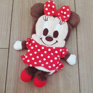 ミニーマウス(ミニーマウス)のミニー ミニーちゃん ポーチ(ポーチ)