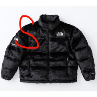 Supreme - 未開封 Supreme Faux Fur Nuptse Jacket