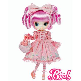 アンジェリックプリティー(Angelic Pretty)のプーリップ Byul Cocotte x Angelic Pretty(その他)