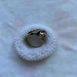 ティファニー(Tiffany & Co.)のTiffany &Co リング(リング(指輪))
