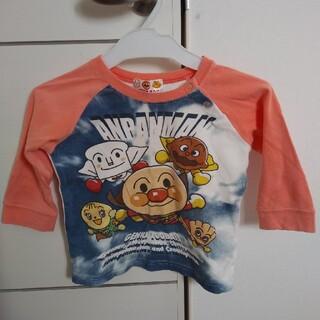 アンパンマン(アンパンマン)のアンパンマンTシャツ 90(Tシャツ/カットソー)