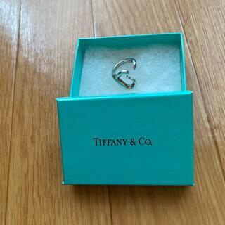 ティファニー(Tiffany & Co.)のTiffany &Co(リング(指輪))