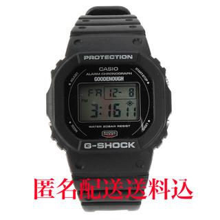 グッドイナフ(GOODENOUGH)のGOODENOUGH(グッドイナフ)×時しらず☆7周年記念☆G-SHOCK(腕時計(デジタル))