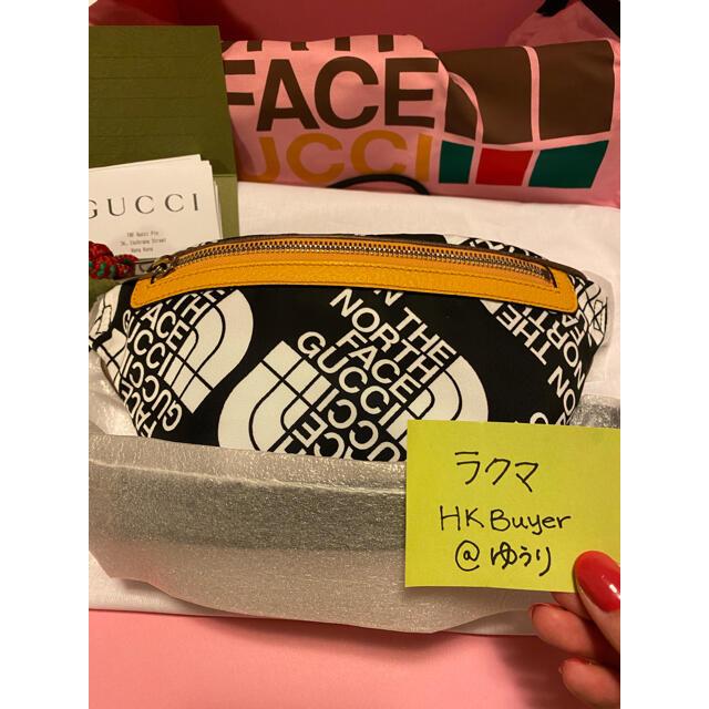 THE NORTH FACE(ザノースフェイス)のderica様 専用 メンズのバッグ(ボディーバッグ)の商品写真