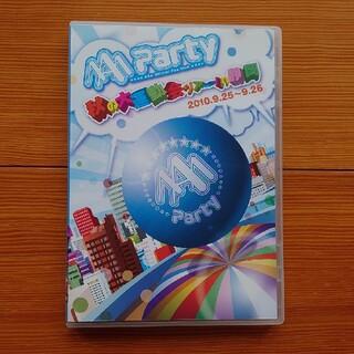 AAA - AAA 秋の大運動会ツアー in 静岡 DVD