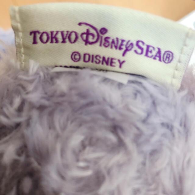 Disney(ディズニー)のステラルー Sサイズ ぬいぐるみ エンタメ/ホビーのおもちゃ/ぬいぐるみ(ぬいぐるみ)の商品写真