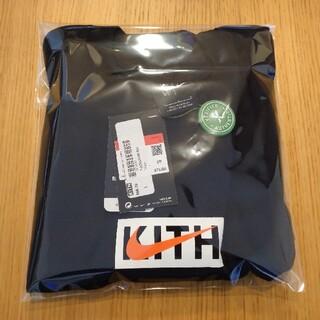 NIKE - NIKE KITH コラボTシャツ ブラック Lサイズ 送料込