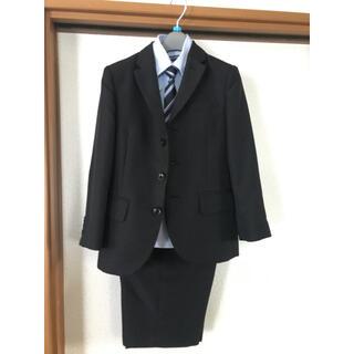 120子供用スーツ 入学式(一度しか来てません)(ドレス/フォーマル)