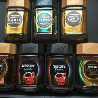 ネスレ(Nestle)のネスカフェ コーヒー(コーヒー)