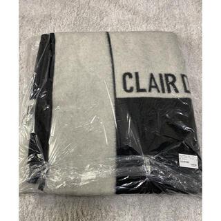 三代目 J Soul Brothers - CLAIR DE LUNE Logo Blanket