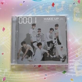 防弾少年団(BTS) - BTS WAKE  UP  CD+DVD