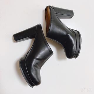 リサーチ(....... RESEARCH)のSTUDOUS ブーツ(ブーツ)