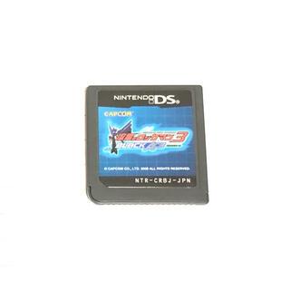 カプコン(CAPCOM)の流星のロックマン3 ブラックエース(携帯用ゲームソフト)