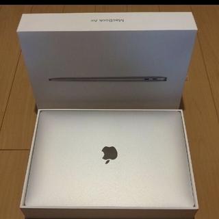 Apple - MacBook Air 2019 13インチ