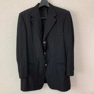 ジャンニヴェルサーチ(Gianni Versace)のGIANNI VERSACE  スーツ ベスト 3点セット(セットアップ)
