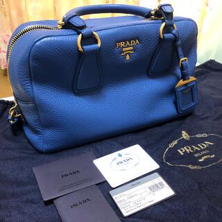PRADA - 新品☆プラダハンドバッグ