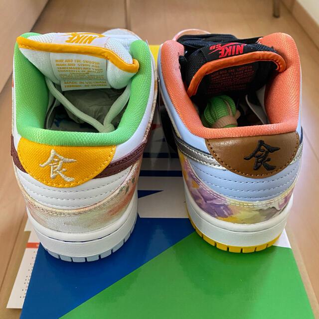 "NIKE(ナイキ)のNIKE SB DUNK LOW PRO ""STREET HAWKER"" メンズの靴/シューズ(スニーカー)の商品写真"