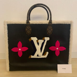 LOUIS VUITTON - 正規品 ルイヴィトン オンザゴーGM