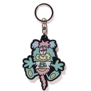 ジーディーシー(GDC)のverdy monster key chain キーホルダー キーチェーン(キーホルダー)